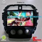 Foton Gratour IX5 IX7 Car radio android GPS navigation camera