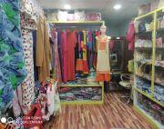 Fansy shop sale at saraswatinagar/kapan