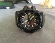 Casio G-Shock Mud Resist Waych