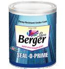 Buy the Best Quality Undercoat Paint At Berger Paints Nepal