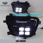 Geely Emgrand GS DRL LED Daytime Running Lights autobody parts