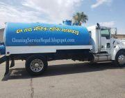Safety Tanks (Septic Tanks) Cleaning and Sewage Cleaning