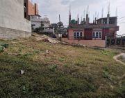 4.5 ana land at Baba Chowk Mulpani K0ageshwari Manohara