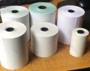 Thermal Paper Roll-Carbobnless Paper Roll