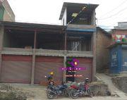 5 ana semi commercial house at Thankot