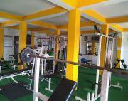 Gym House in Urgent sell (Jhapa)