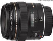 Urgent Canon EF 85mm f/1.8 USM Lens