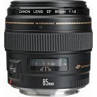 Urgent Canon 1.8 lens 85 mm