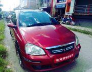 Tata Indica V2 Turbo