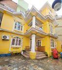 Semi Furnished Beautiful House for Rent Sukedhara