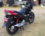 CBZ Extreme Hero Honda
