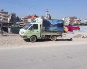 Ashoka leyland mini pickup for urgent sale