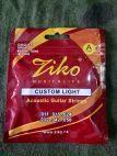 Ziko Acoustic Strings