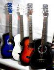 Jelisi Guitar (38 C )