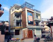 5 ana house at Nayabasti Jorpati
