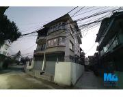 Semi commercial house is on sale at Sukedhara
