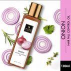 Good Vibes Onion Hairfall Control Oil (100ml)