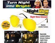 Night view Glass