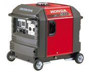 Eu30is Honda Inverter Generators For Domestic Or Commercial Use