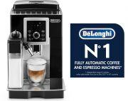 Delonghi ECAM23260SB Magnifica Smart Espresso & Cappuccino Maker, Cafe Use