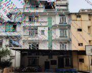 4 ana house at Kathmandu