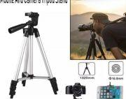 Tripod for iphone and camera