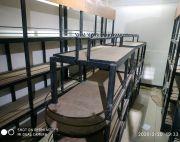 Metal racks for sale
