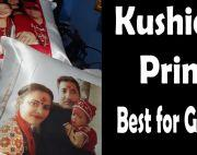 Kushion Print in wholesale prices