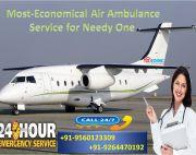 Trustworthy Medical Support by Medivic Air Ambulance in Dibrugarh
