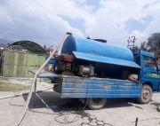 Drainage and septic tank cleaning service