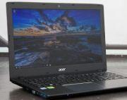 Acer Laptop display Acer E5 575 33bn