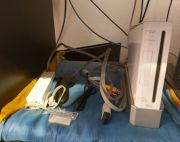 Nintendo Wii (hacked) For Sale With Emulators For Retro Games