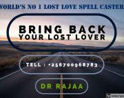 Real Lost Love Spell Caster In Abu Dhabi +256700968783