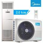 Midea Floor Standing 2.0 ton Air Conditioner