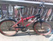 Jugaur bicycle