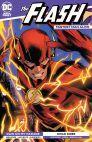The Flash – Fastest Man Alive #8 (2020)