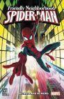 Friendly Neighborhood Spider-Man Vol. 1 – Secrets and Rumors