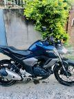 Yamaha New FZS V3