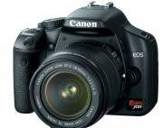 Canon 450d or rebel xsi