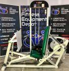 ProMaxima Performance Plus Leg Press