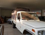 Mahindra Bolero Pick Up Truck
