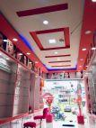 WELL DECORATED AND FURNISHED SHOP DECORATION ON SALE