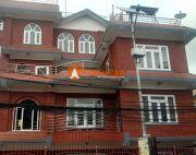 House rent in Maitidevi