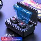 JBL TWS-T8 wireless Earphone blackJBL TWS-T8