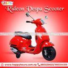 Vespa scooter toys for kids
