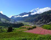 Lower and Upper Dolpo region Trek
