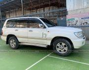 Toyota Land Cruiser VX in Super Excellent Condition on sale
