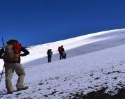 Upper Dolpo trek is one of best travelling destination